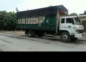Excelente camion hino ff