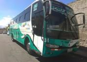 Vendo excelente bus interprovincial hino ak