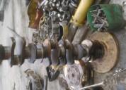 Excelente repuestos motor caterpilar c10 y c12