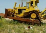 Excelente bulldozer d9 l cat
