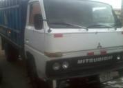 Se vende excelente camion mitsubishi canter