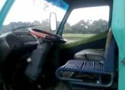 Vendo camion mitsubishi, contactarse.