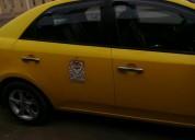 Se vende excelente taxi