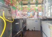 Excelente camión food truck