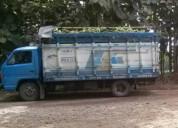 Se vende excelente camion izusu 85