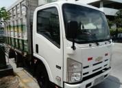 Excelente camion nlr de 2.8 toneladas