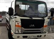 Excelente camion jac 1035