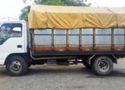 Hermoso camion isuzu nkr 58