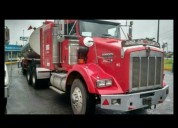 Excelente trailer kenworth