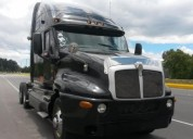 Vendo kenworth t2000