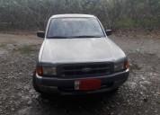 Vendo excelente camioneta ford 2001 colombiana