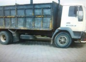 Excelente camion ford 1800