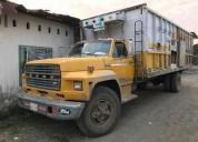 Venta excelente camion ford