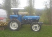 Excelente tractor ford 4010 año 1997.