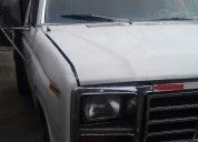 Vendo excelente for 350 año 1988