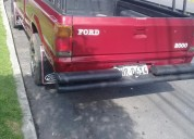 Excelente ford courier 1994