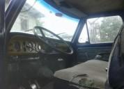 Excelente cabina de camion ford