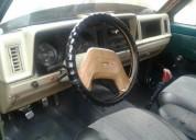 Vendo excelente ford ranger