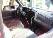 Excelente ford ranger 4x4 2001