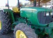 Vendo excelente tractor agrícola