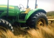 Excelente tractor de venta en ambato