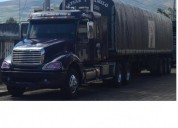 Vendo trailer marca freightliner