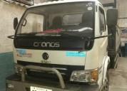 Excelente camion cronos