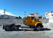 Vendo cabezal international workstar 2012, buen estado.