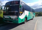 Se vende bus mercedez benz 17 21