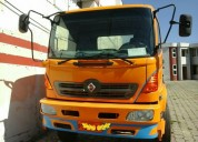 vendo excelente camión internacional cabina hino