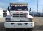 Vendo o cambió x camioneta doble cabina, buen estado.