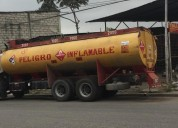 Excelente tanque de 6000 gls