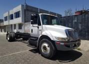 Vendo excelente camión internacional 4300 dt466