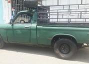 Excelente camioneta chevrolet 78