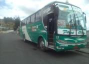 Venta de bus interprovincial ftr full aire, aprovecha ya!.