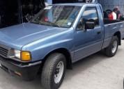 Vendo excelente camioneta 8900 negociables año 93