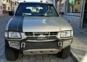 Vendo Flamante Vehiculo en Antonio Ante
