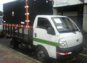 Vendo excelente camión con acciones y derechos