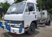 Vendo excelente camion kia k3.500