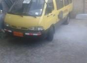 Vendo o cambio con camion de 6ton en adelante del 2005
