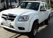 Mazda bt50 action 4x4 diesel full equipo