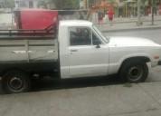 Linda camioneta en venta