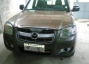 Vendo linda camioneta mazda bt-50 d/c cn aire