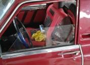 Linda camionetita masda mil con motor datsun m