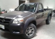 Linda camioneta mazda bt50 2010