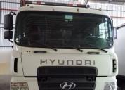 Vendo camion furgon 12tn aÑo 2013, aprovecha ya!.