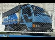 Se vende excelente camion hyundai