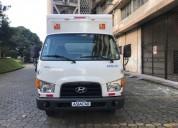 Excelente camion hyundai hd55