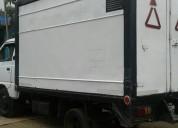 Vendo excelente camion hyundai h100 2004