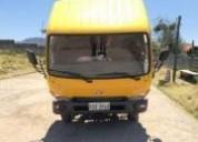 Vendo camion hyundai, contactarse.